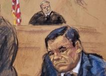 Por primera vez puede oírse a El Chapo negociando compra de droga