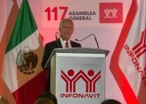 El Infonavit no requiere de populismos: Penchyna
