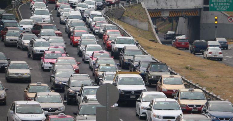 Entérate qué vehículos no circulan este sábado