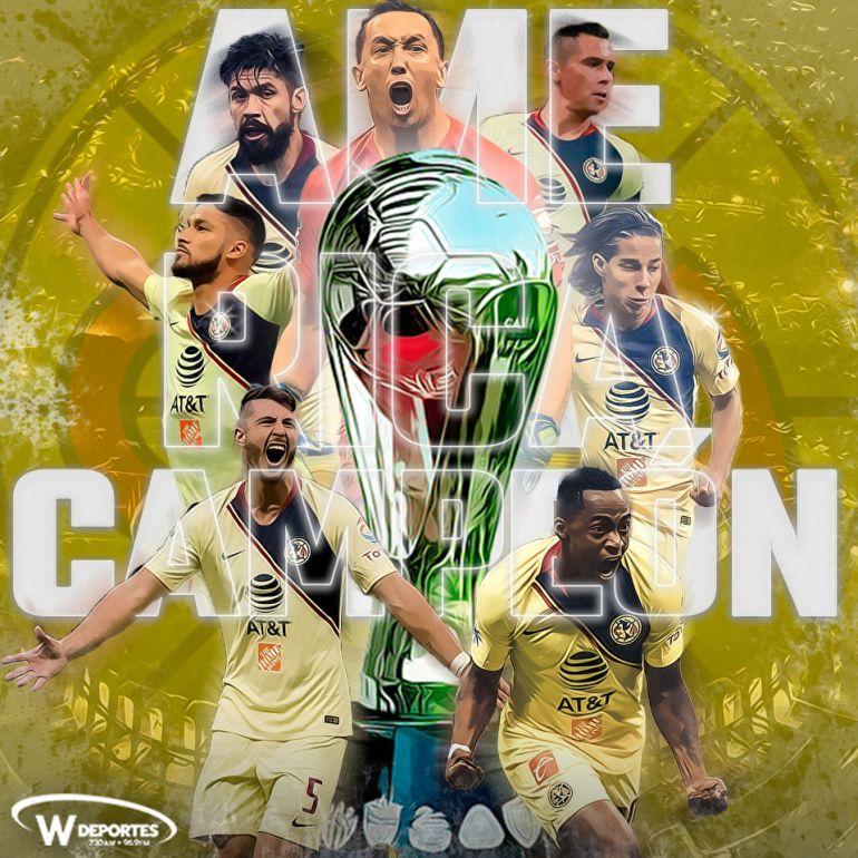 Las Águilas ganan su campeonato 13