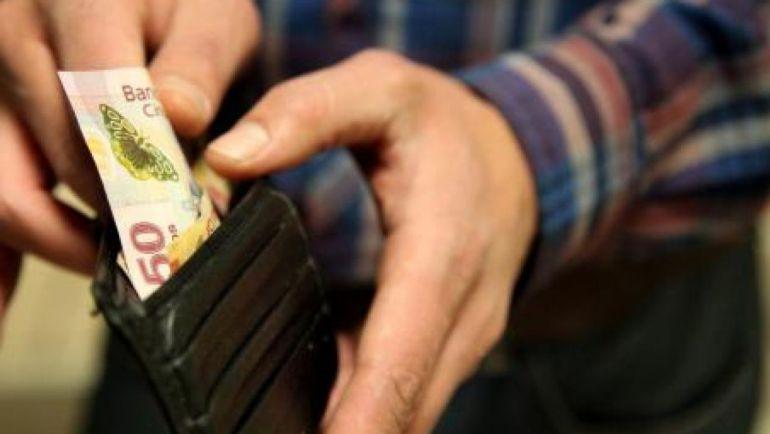Salario mínimo incrementa: Aumenta el salario mínimo