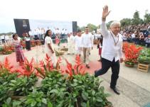 AMLO anuncia estímulos para quienes inviertan en el Tren Maya
