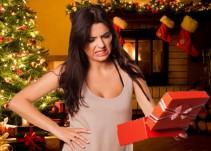 10 regalos que a nadie le gustan en Navidad