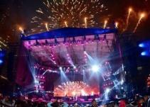 Estos artistas tocarán en los festejos de Fin de Año de la Ciudad de México