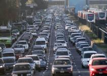 ¿Pueden circular todos los vehículos este lunes?