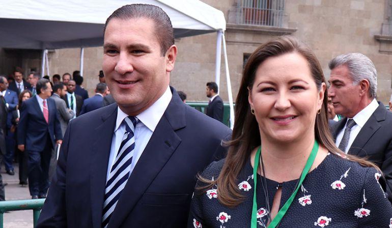 Muere Martha Érika Alonso y Rafael Moreno Valle