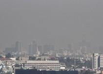 CAMe: Se mantiene la contingencia ambiental