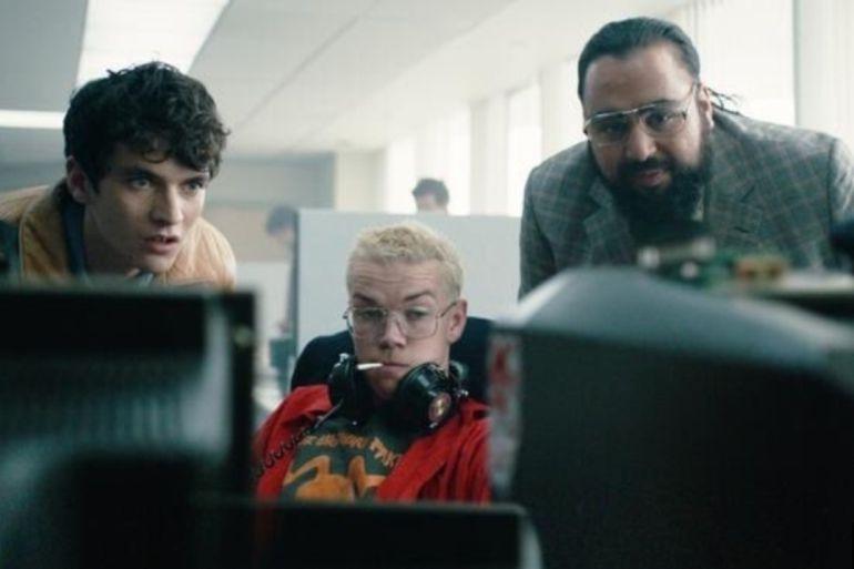 [Video] Por fin se estrena la primera película de Black Mirror en Netflix