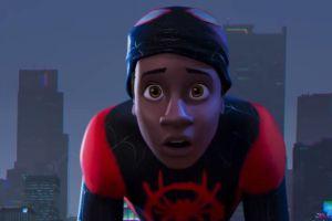 Los Spiderman que aparecerán en Into The New Verse