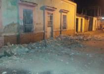 Registran sismo en Caracas y entidades de Venezuela
