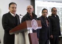 EU no investigará accidente en Puebla