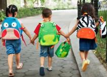 ¿Por qué los niños crecen más en vacaciones?