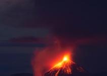 Krakatoa: simulación demuestra cómo actividad volcánica causa un tsunami