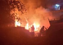Revelan causa del incendio en Iztapalapa donde 7 niños perdieron la vida