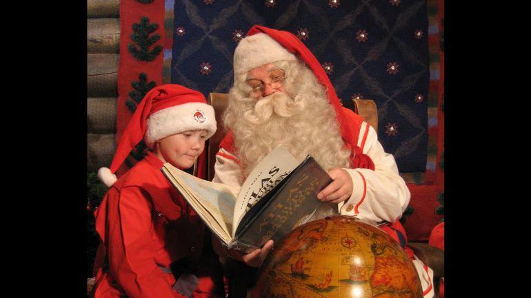 El Elfo #1 de Papa Noel