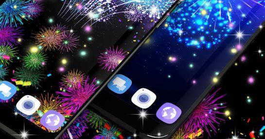 No te tardes en desear Feliz Año nuevo y programa tu Whatsapp