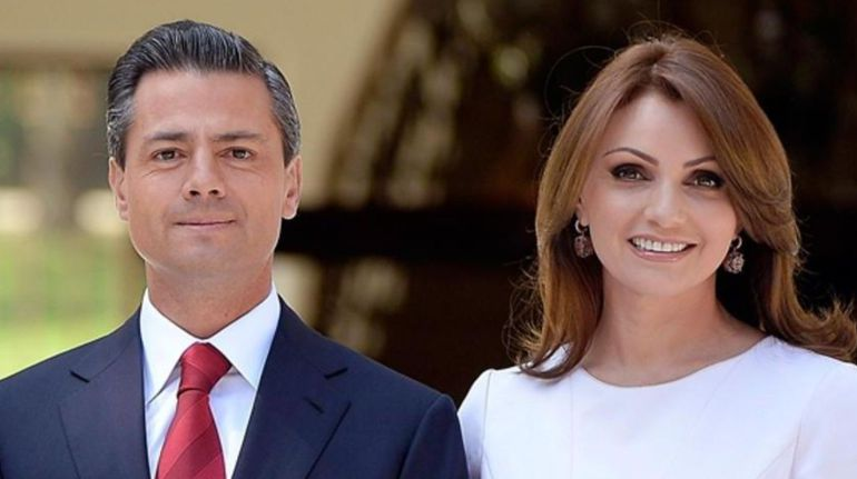 """[Fotos] """"La Gaviota"""" compra lujosa """"Casa Blanca"""" en Los Ángeles"""