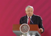 López Obrador periódicamente brindará cifras sobre incidencia delictiva