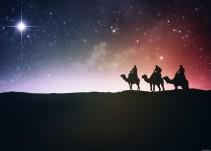Reyes Magos ya no van a recibir cartas en globos