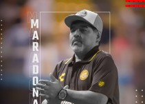 Maradona es internado de emergencia