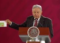 #EnVivo: Conferencia matutina del presidente, AMLO