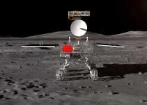 China capta las primeras imágenes de la cara oculta de la Luna