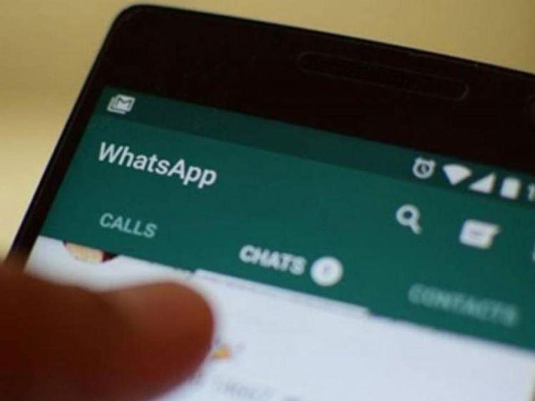 Nueva amenaza de virus que se transmite por WhatsApp