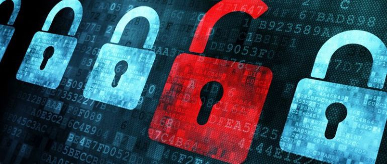 Vulnerabilidades informáticas alcanzan cifra histórica