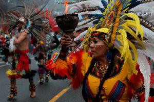 Agárrense; calendario de festivales y conciertos culturales de la CDMX 2019