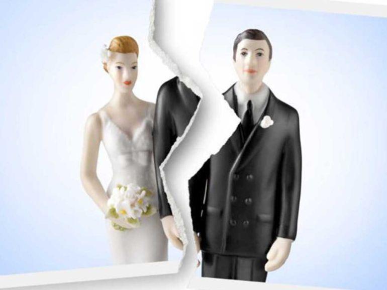 Parejas piden divorcio el primer lunes al regresar de la vacación