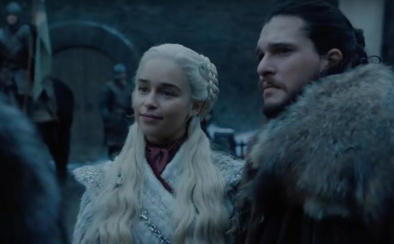 """La temporada final de Game of Thrones te sorprenderá con seis """"películas"""""""