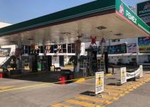 ¿Cuáles gasolineras se quedaron sin combustible en la CDMX?