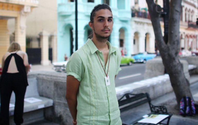 Nieto de Fidel Castro presume su vida de riqueza y lujos