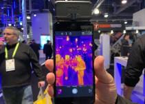 CES 2019: ve en la oscuridad con tu Smartphone