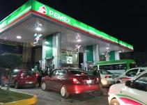 Gobierno de la CDMX llama a no hacer compras de pánico de gasolina