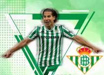 Diego Lainez es nuevo jugador del Betis