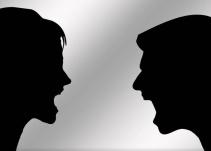 Discutir con hambre te pone más agresivo