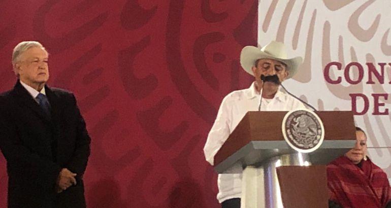 AMLO: México rendirá homenaje a Zapata en 2019