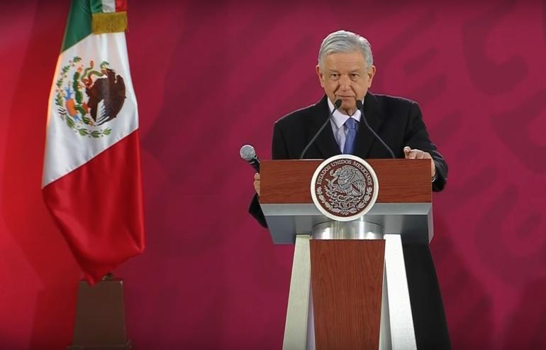El presidente López Obrador acepta invitación para visitar Rusia