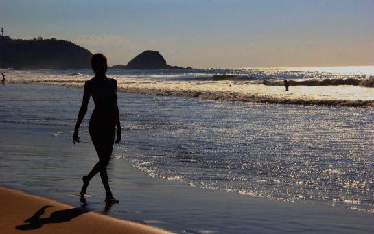 Vamos pa´ la Playa Zipolite