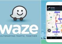 Waze te dice qué gasolineras tienen o no combustible