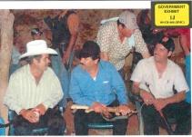 """Las fotos de """"El Chapo"""" Guzmán que han usado como evidencia en su juicio"""