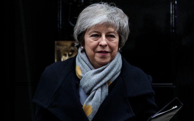 Theresa May, Brexit: Parlamento británico rechaza acuerdo de Brexit de Theresa May