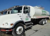 Huachicoleros roban pipa con 62 mil litros de gasolina