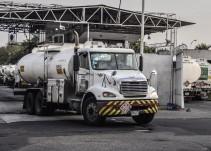 Se avanza en la normalización de distribución de combustibles: AMLO