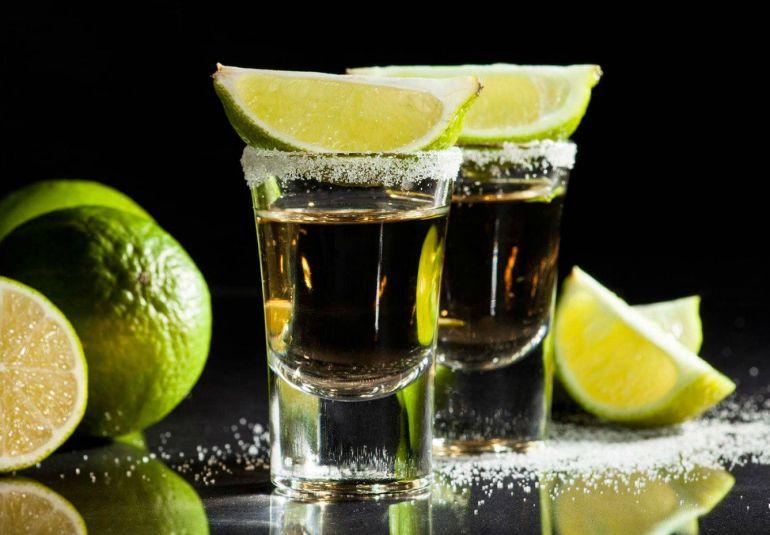 ¡Ya tienes pretexto para celebrar con un tequila!