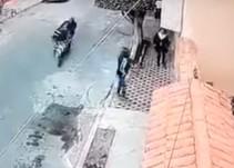 Qué valientes: dos mujeres enfrentan y corretean a ladrones en Neza