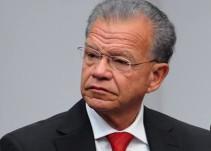 Sale Andrés Granier del penal de Tepepan
