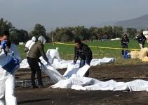 Aumenta cifra de personas que pierden la vida por explosión en Tlahuelilpan