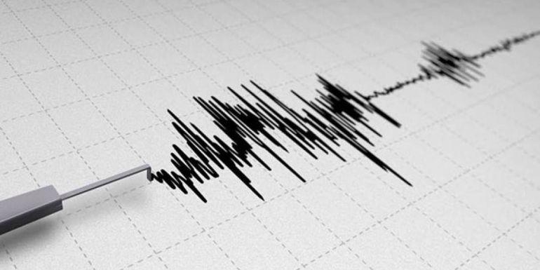 Registran sismo en Salina Cruz, Oaxaca